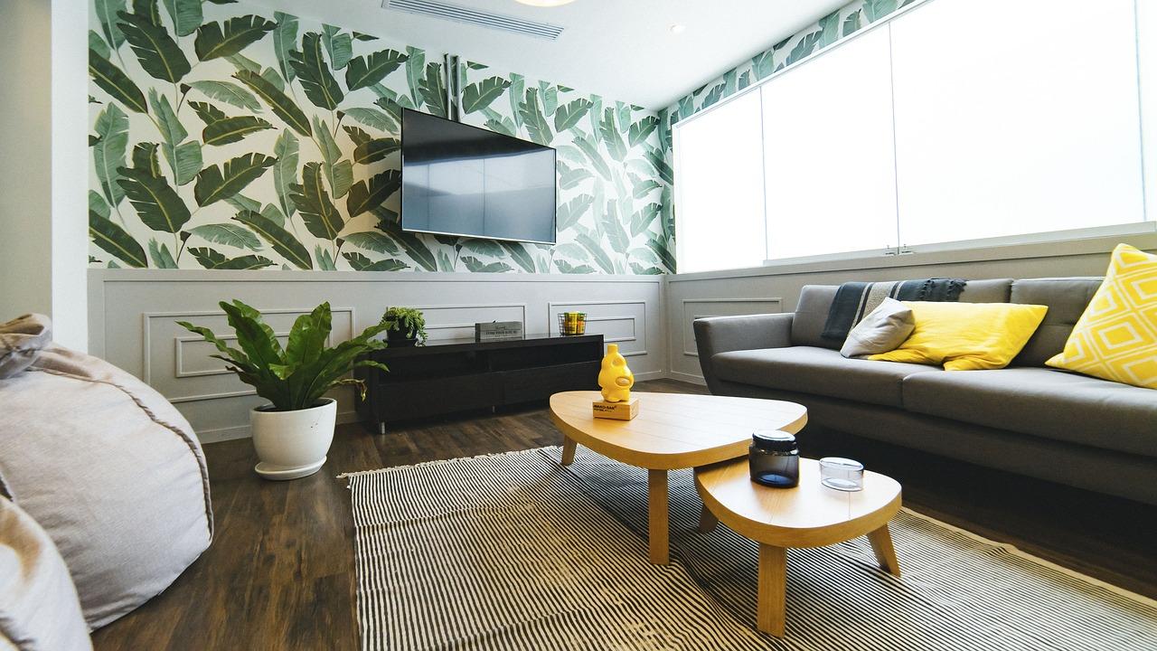 Naturalne sposoby na odkażanie pomieszczeń
