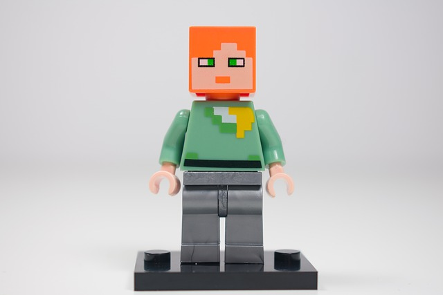 Klocki Lego Minecraft – kolekcja wyłącznie dla graczy?